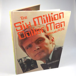 The six million dollar man (Ultra rar)
