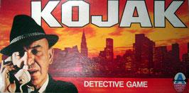 "Kojak ""DEtektiv Game"""