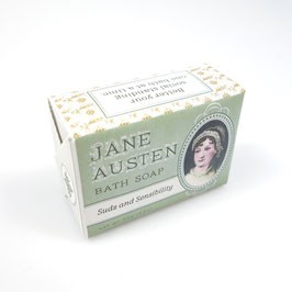Jane Austin Seife