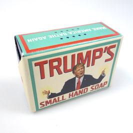 Donald Trump Seife
