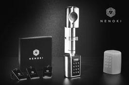 NEU: NENOKI Smartlock kürzere Variante (30mm/30mm)