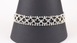 DIAMONDS COLLECTION - Kristall Halsband ARCUS