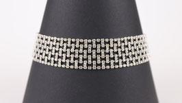 DIAMONDS COLLECTION - Kristall Halsband LEVIS