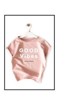 Mum & Me  Bio Organic French Terry  Kids T-Shirt choose your Color