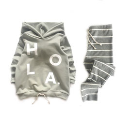 (Coming back soon) choose your  Statement Hoodie Light Khaki
