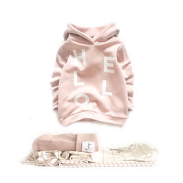 ( Coming back soon ) choose your Statement Hoodie Nude