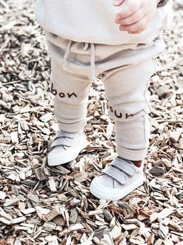 Cotton Ripp I Cozy Pants I Vanilla Milk I