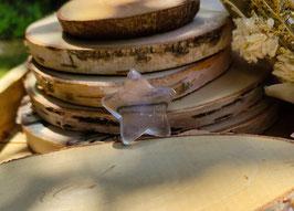 Schwangerschaftsschutz Stein - Bergkristall (SK12)