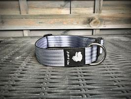 Grau / Klick Line 4 cm