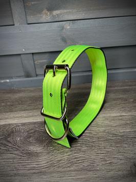 Neongrün / Aktiv Line  4 cm Breite
