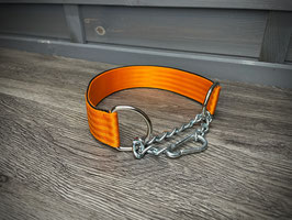 Orange / Strong Line 4 cm