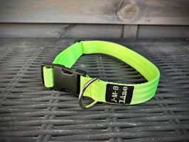 Neongrün / Klick Line 2.5 cm
