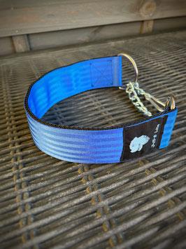 Blau / Strong Line 4 cm