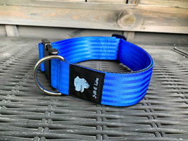 Blau / Klick Line 4 cm