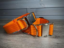Orange / Klick Line 4 cm