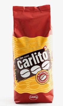 """Bohnenkaffe Carlito """"Italiana"""""""
