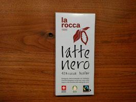Latte Nero Tafel