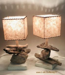 Lampes de chevet Sweeties (différents modèles)