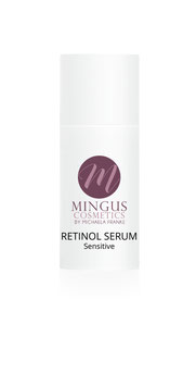 Retinol Serum Sensitive
