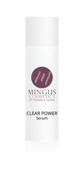 Clear Power Serum
