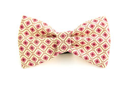 Geo Bow Tie-LIMITED EDITION