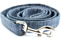 Vintage Denim Leash WHOLESALE