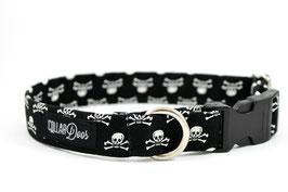Arrrf Skull & Crossbones II Collar