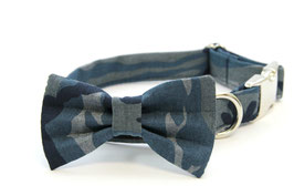 BLOWOUT SALE! Stone Camo Bow Tie