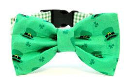 Lucky Charmer Bow Tie