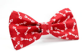 Cupid's Helper Bow Tie