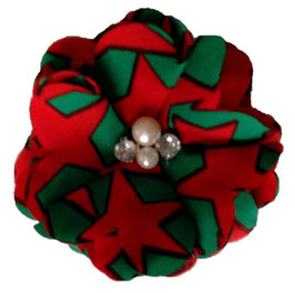 Santa's Little Helper Medium Flower