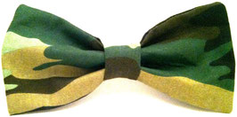 Now You See Me...Now You Don't Camo Bow Tie