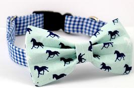 Ridin' Derby Bow Tie