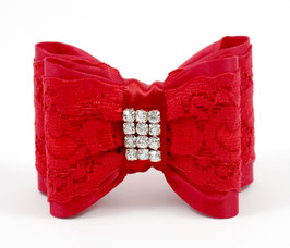 Bowdacious Red Bow