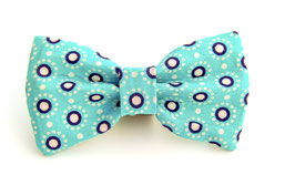 Sunday Funday Bow Tie-LIMITED EDITION