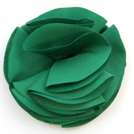 Socialite Green Flower
