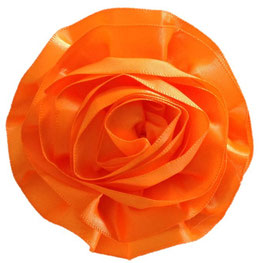 Cosmopawlitan Neon Orange Medium Flower