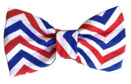 Yankee Doo-dle Bow Tie