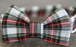 Country Plaid Bow Tie