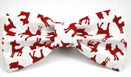 Reindog Bow Tie