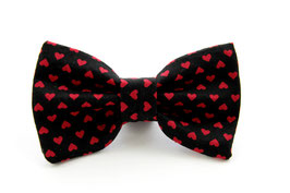 Heart Breaker Bow Tie