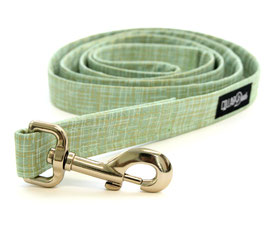 Seafoam Gold Leash