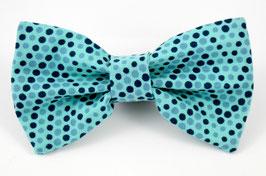 BLOWOUT SALE! Waldo Blue Bow Tie