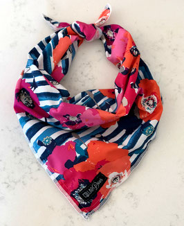 Bloom Traditional Knotted Bandana