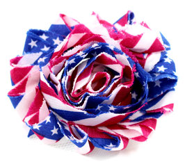 Lady Liberty Flag Flower Small