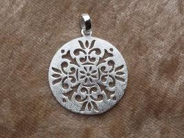 Anhänger Medallion, 925 Silber AHS 003