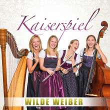 CD: Kaiserspiel - Wilde Weiber