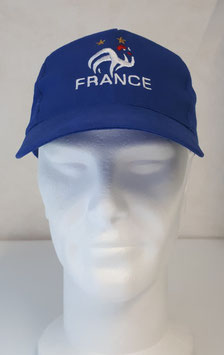 Casquette France champion du monde 2018
