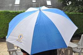 broderie pour parapluie