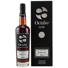Imperial 1995 Octave Premium by DuncanTaylor 24 Jahre 53,1%